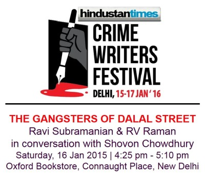 The Gangsters of Dalal Street